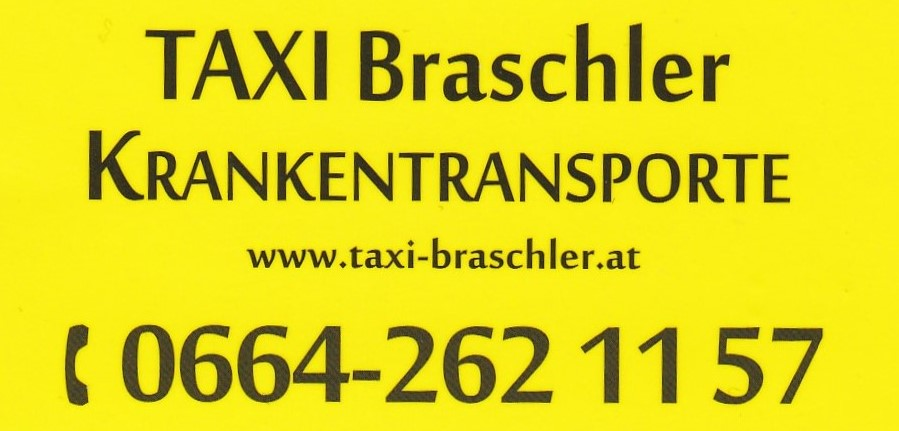 Taxi Braschler